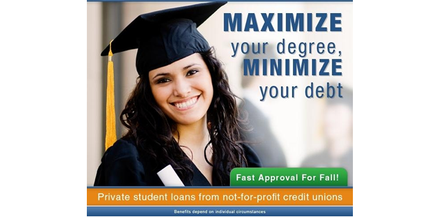 Private Student Loans Website