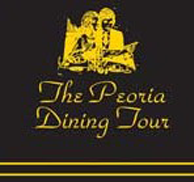 DINING TOUR BOOK ICON